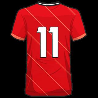 Liverpool - 11