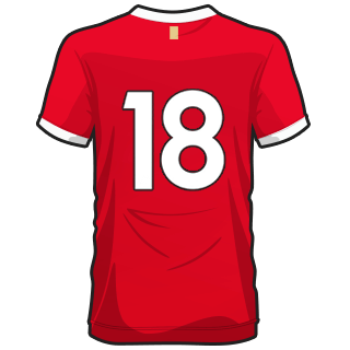 Manchester United - 18