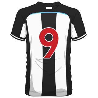 Newcastle - 9