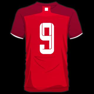 Bayern Munich - 9
